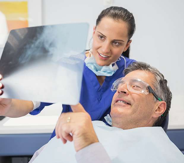 Glendale Dental Implant Surgery