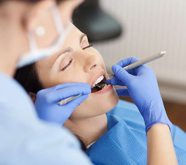 Glendale Dental Restoration