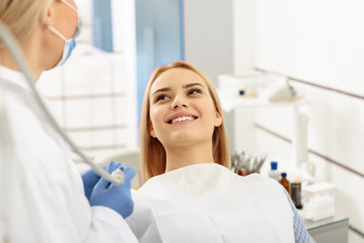 Get Health Questions Answered By A General Dentist