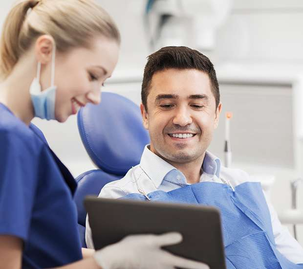 Glendale General Dentistry Services