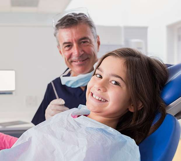 Glendale Pediatric Dentist