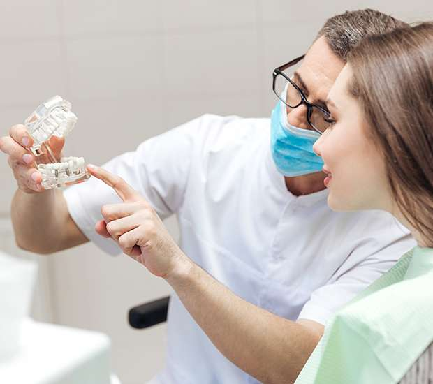 Glendale Oral Prosthetics Doctor
